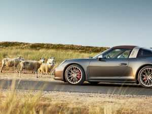 21 The 2019 Porsche Targa 4 Gts Concept and Review