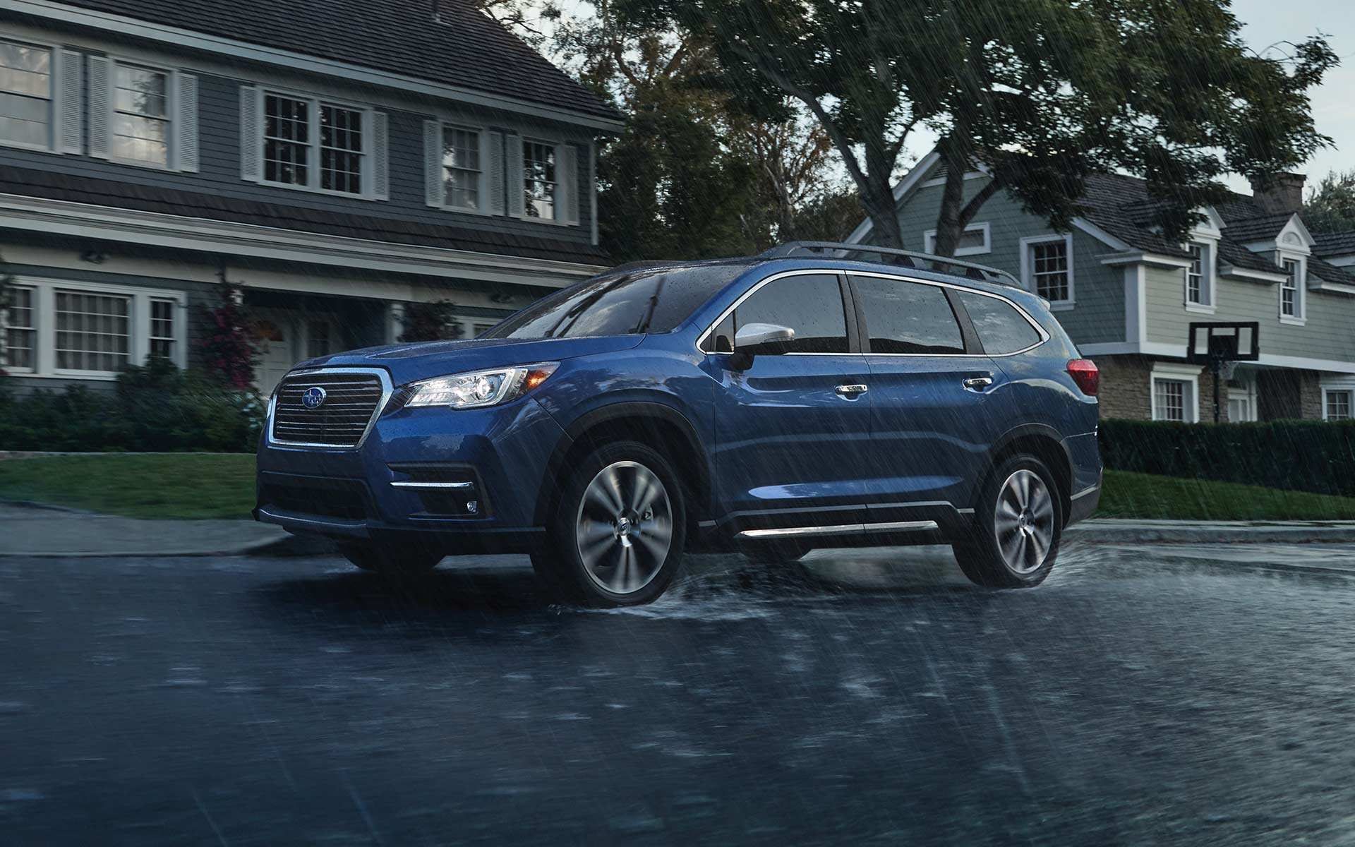 21 The 2019 Subaru Ascent Release Date History