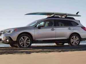 21 The 2019 Subaru Exterior Colors New Model and Performance