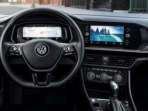21 The 2019 Vw Jetta New Concept