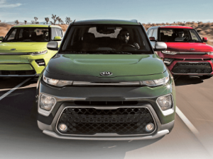 21 The 2020 Kia Soul Trim Levels Price and Review