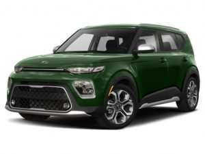 21 The 2020 Kia Soul Undercover Green Specs