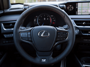 21 The 2020 Lexus Nx Research New