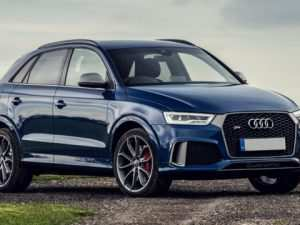 21 The Audi Sq3 2020 Pricing