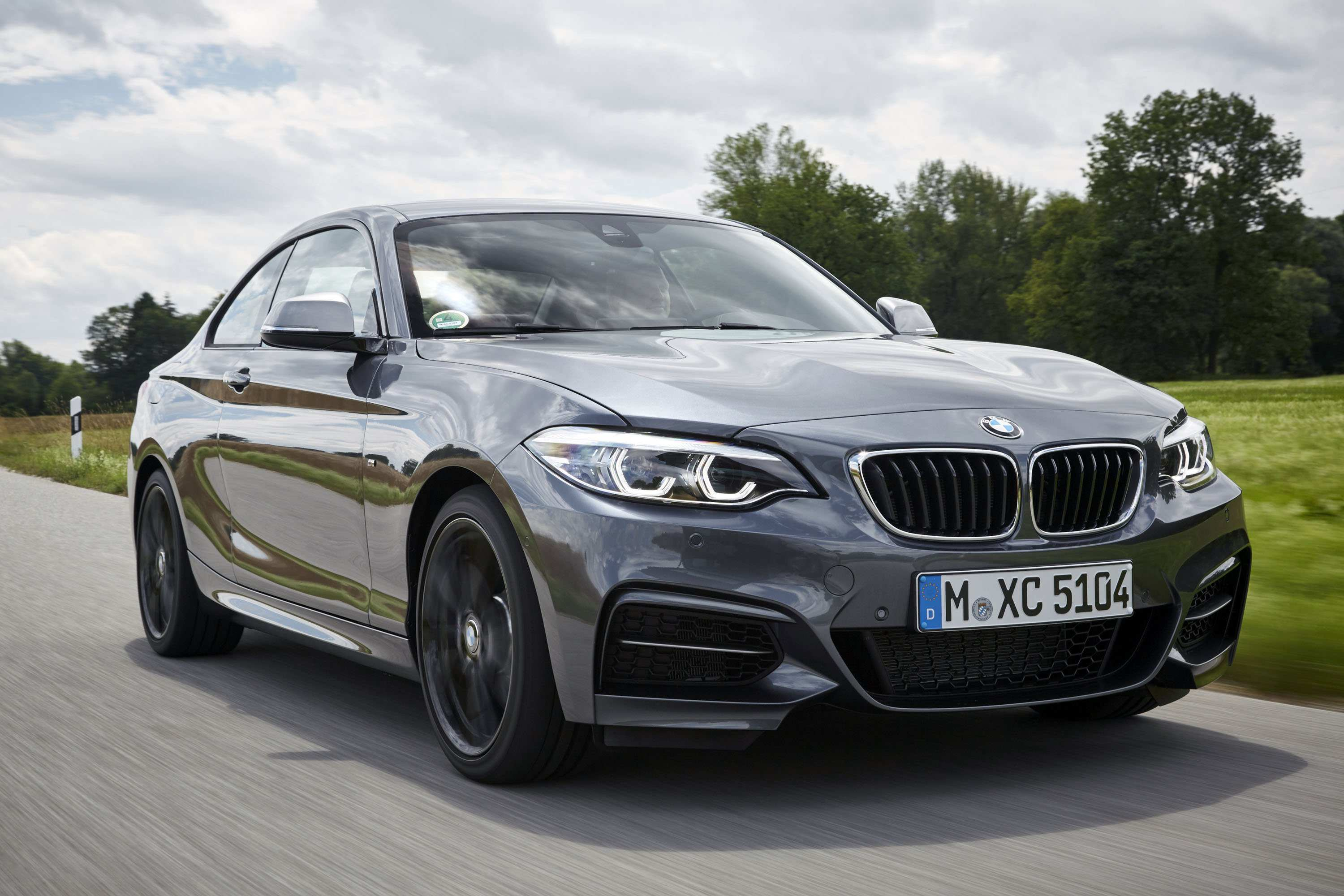 21 The Best 2019 2 Series Bmw Performance