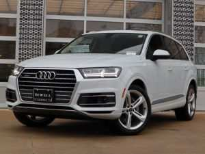 21 The Best 2019 Audi X7 Pricing