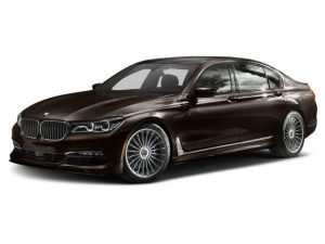 21 The Best 2019 Bmw B7 Research New