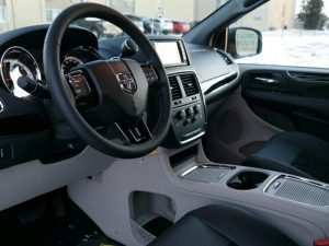 21 The Best 2019 Dodge Grand Caravan Redesign Price Design and Review