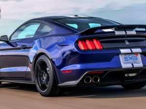 21 The Best 2019 Ford Hd New Concept