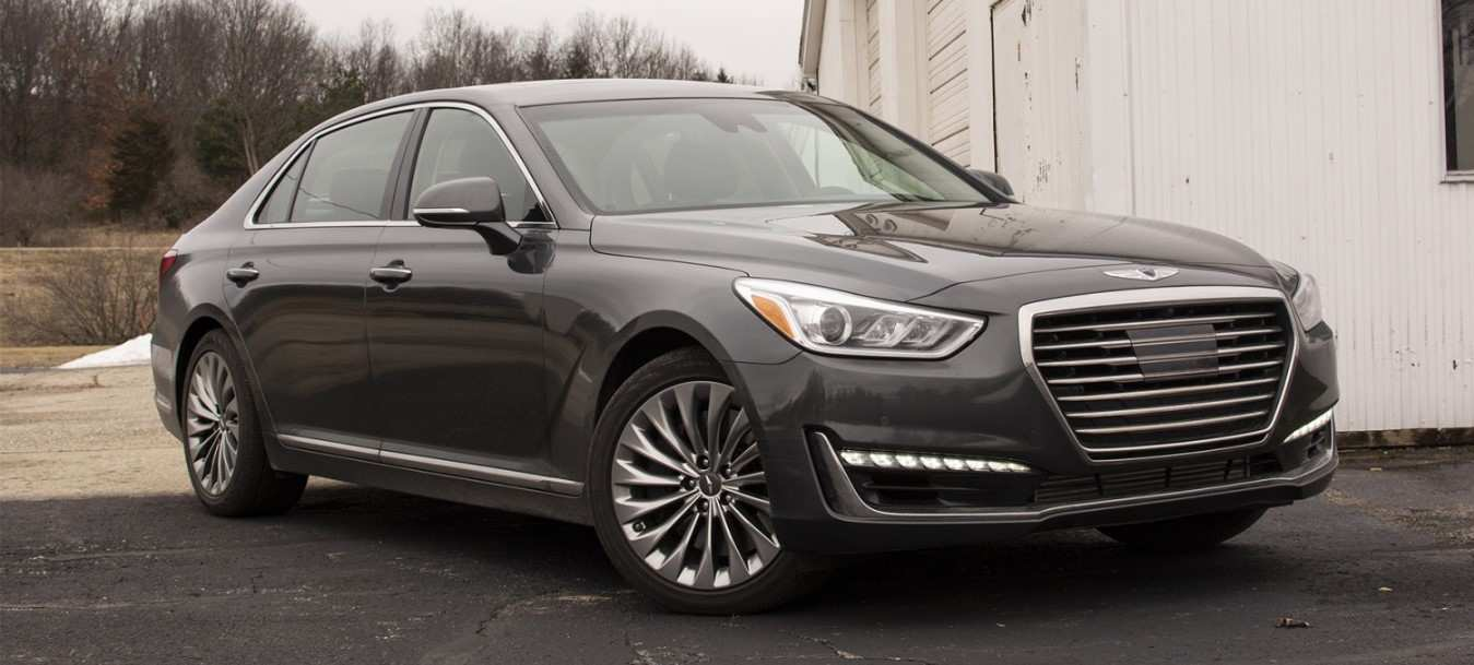 21 The Best 2019 Genesis Release Date Price And Release Date
