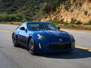 21 The Best 2019 Nissan 370Z Heritage Edition Price Design and Review