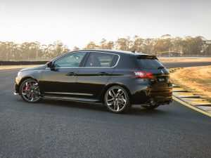 21 The Best 2019 Peugeot 308 Gti Style
