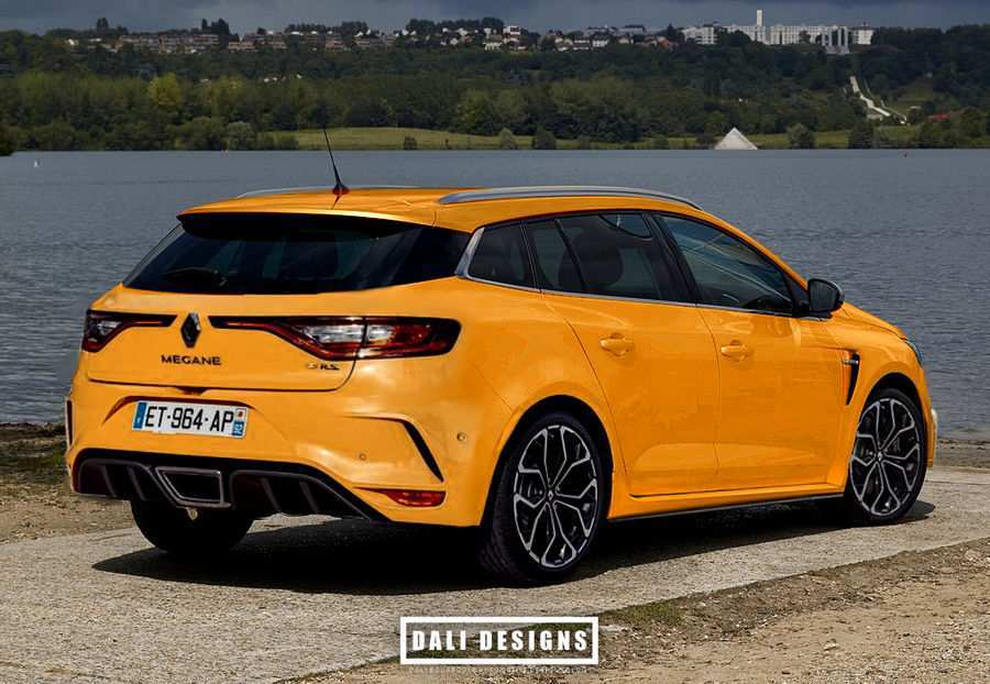 21 The Best 2019 Renault Megane Rs Specs And Review