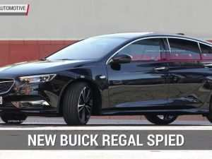 21 The Best 2020 Buick Park Ave Pricing