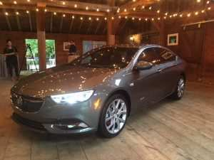 21 The Best 2020 Buick Regal Avenir New Model and Performance
