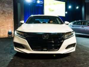 21 The Best 2020 Honda Accord Release Date Picture