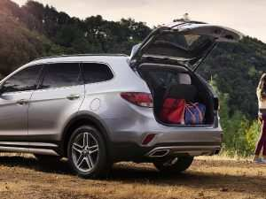 21 The Best 2020 Hyundai Santa Fe Xl Limited Ultimate Redesign