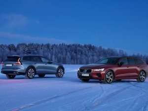 21 The Best 2020 Volvo V60 Cross Country Review Ratings