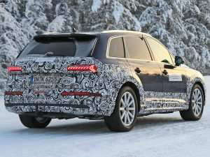 21 The Best Audi Facelift 2020 First Drive