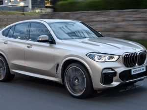 21 The Best BMW X6 2020 Release Date and Concept