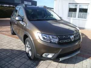 21 The Best Dacia Sandero 2019 Interior