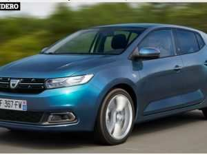 21 The Best Dacia Sandero 2020 New Concept