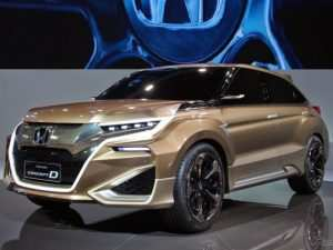 21 The Best Honda Urv 2020 Pictures
