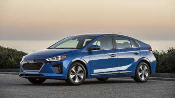 21 The Best Hyundai Electric Car 2020 First Drive