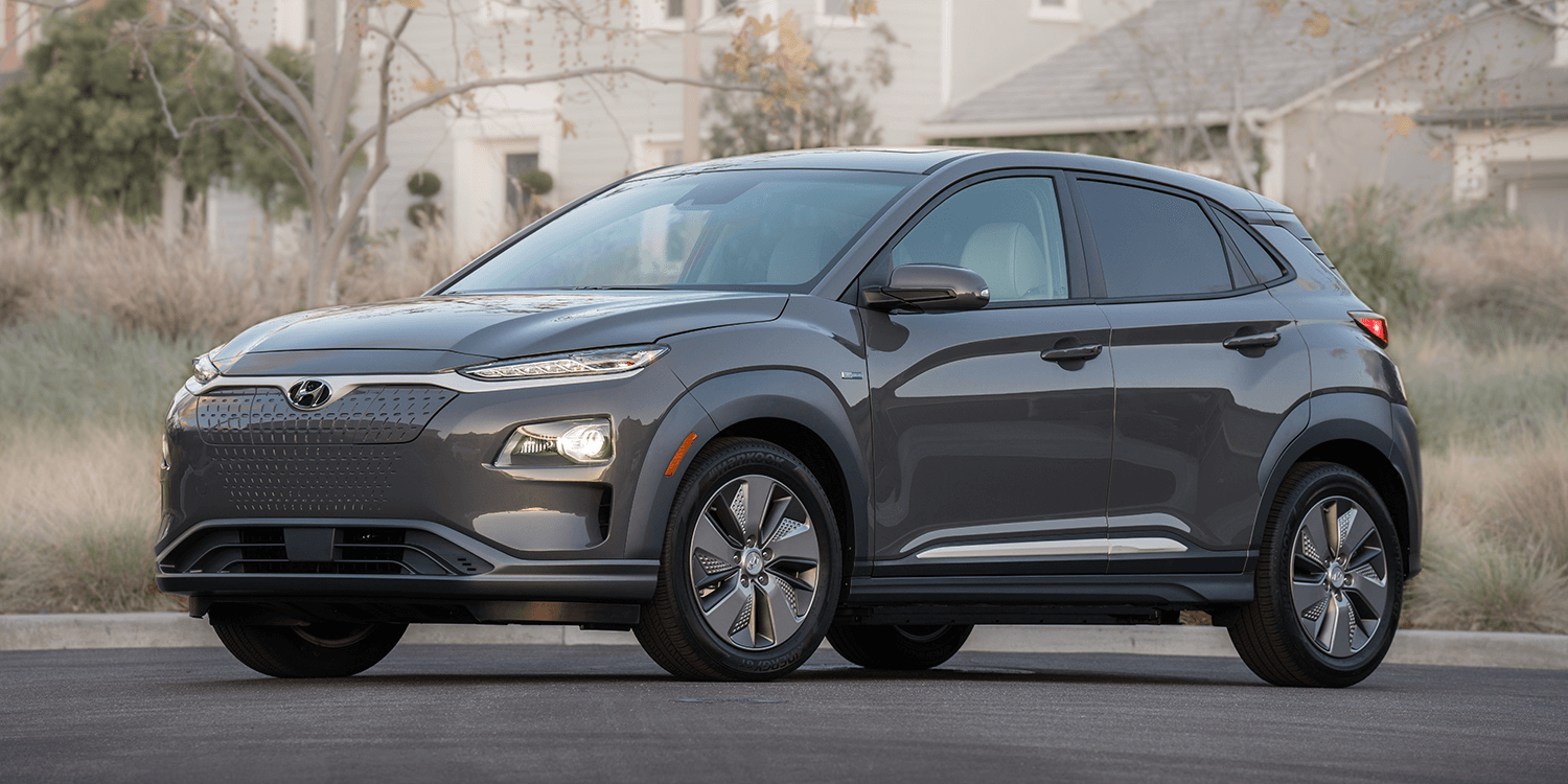 21 The Best Hyundai Kona Electric 2020 Exterior And Interior