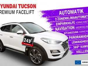 21 The Best Hyundai Tucson 2019 Facelift Pricing
