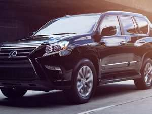 21 The Best Lexus Gx Hybrid 2020 Redesign and Concept