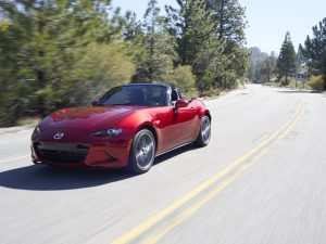 21 The Best Mazda Mx 5 2019 Specs Performance and New Engine