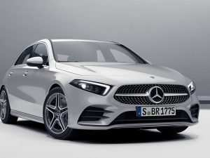 21 The Best Mercedes A200 Amg Line 2019 History