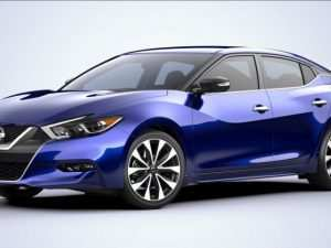 21 The Best Nissan Maxima 2020 Price New Model and Performance