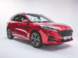 21 The Ford Kuga 2020 Uk Performance and New Engine