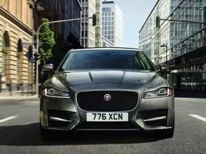 21 The Jaguar Xf 2019 Performance and New Engine