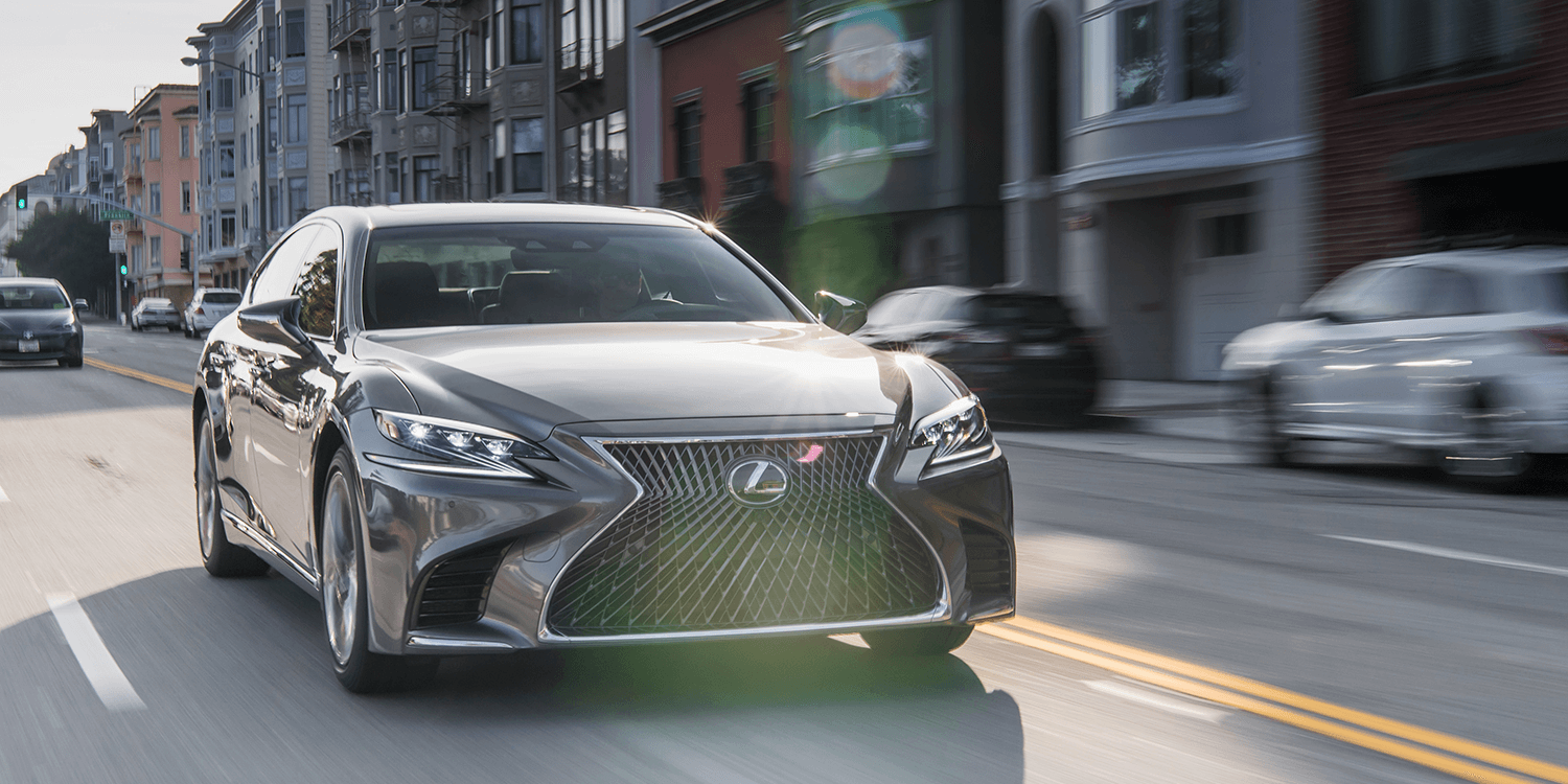 21 The Lexus Ls 2020 Review