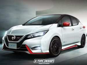 21 The Nissan Leaf 2020 Canada History