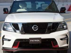 21 The Nissan Patrol Facelift 2020 Release Date and Concept