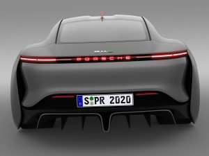 21 The Porsche Concept 2020 Concept and Review
