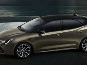 21 The Toyota Auris 2019 Release Date Pictures