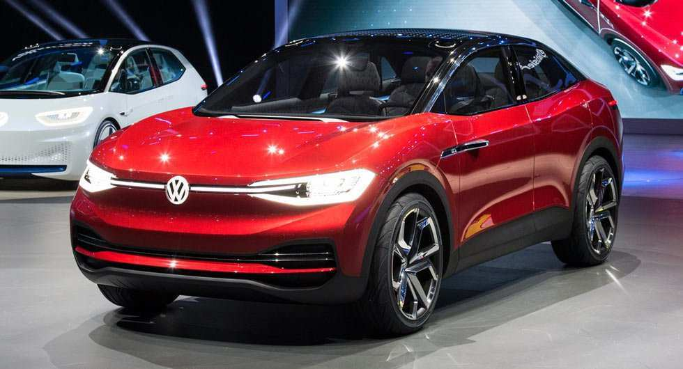 21 The Volkswagen Concept 2020 Redesign And Concept