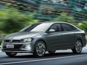 21 The Volkswagen Vento 2020 India Exterior
