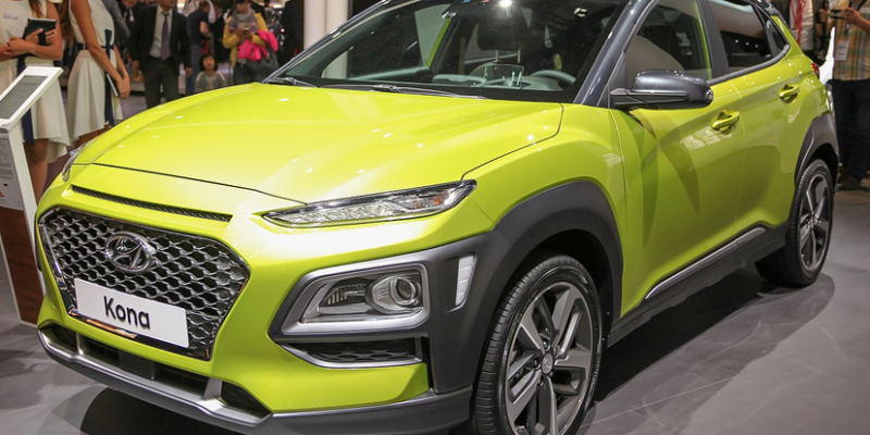 21 The When Does The 2020 Hyundai Kona Come Out New Model And Performance