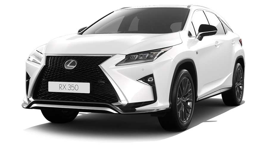 21 The When Will The 2020 Lexus Rx Come Out Interior