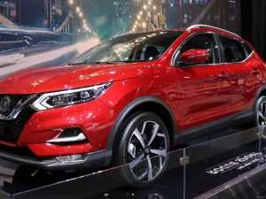 21 The When Will The 2020 Nissan Rogue Be Available Performance