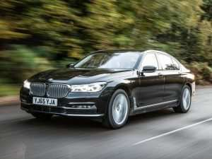 22 A 2019 Bmw 7 Series Coupe Price and Review