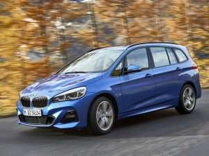 22 A 2019 Bmw Active Tourer Photos
