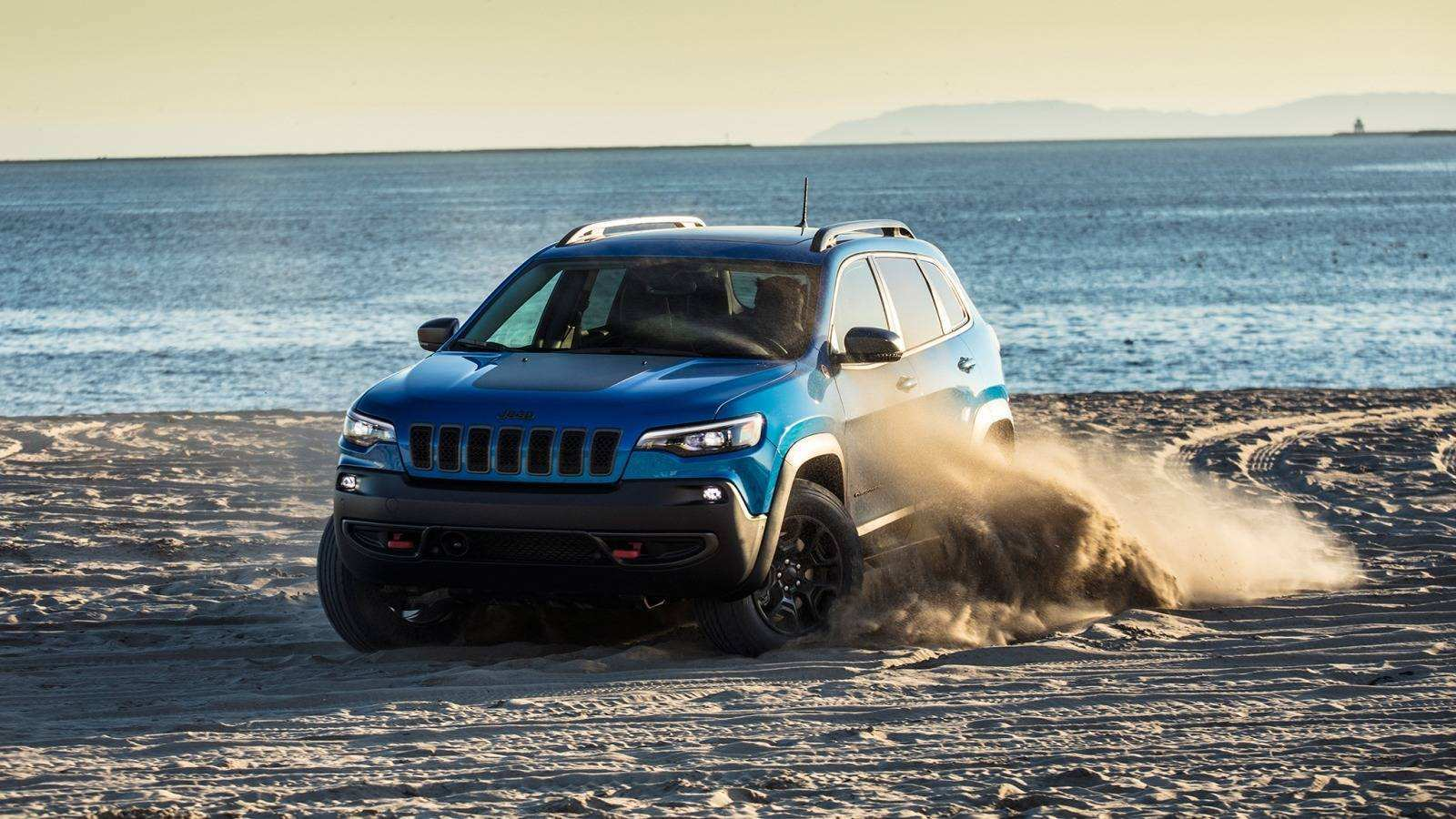 22 A 2019 Jeep Latitude Redesign And Review
