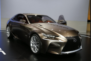 22 A 2019 Lexus Concept Redesign And Review